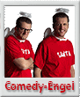 Comedy Engel - lustige Bedienung (Kellner) Weihnachtsfeier - Köln, Bonn, Düsseldorf