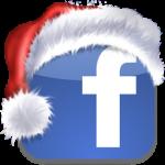 Weihnachsmann für Ihre Weihnachtsfeier auf Facebook