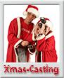 Weihnachtsmann-Casting - Idee für Weihnachtsfeier (Weihnachtsmarkt, Christbauschlagen, Firmenfeier, Betriebsfeier, Weihnachts-Event, etc.)