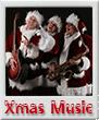 mobile Weihnachtsmusik - Band - live Musik -Weihnachtsfeier - Köln, Düsseldorf, Bonn, Leverkusen, Düren, Aachen, NRW